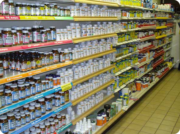 Supplement stores in omaha ne